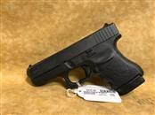 Glock 36 Gen III 45acp Pistol - 2 Mags